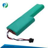 paquete de la batería de 12V 3500mAh para Ecovas 526/520