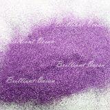 Polvere olografica di scintillio, pigmento della polvere del polacco di chiodo