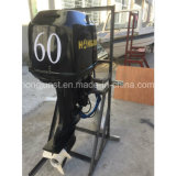 4 motor externo do curso 60HP com Turbocharge
