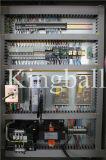 Hoher leistungsfähiger hydraulischer scherender europäischer Standard der Maschinen-(QC11Y-8X4000)