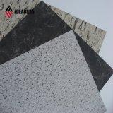 화강암과 갱도지주 보기 알루미늄 복합 재료