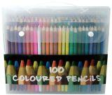 Crayon neuf de couleur de modèle avec 50PCS 100PCS pour en vrac