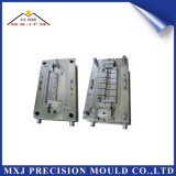 Настраиваемые Precision электронных компонентов пластмассовых деталей системы впрыска пресс-формы для литья под давлением