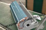 Condicionador de ar rachado 9000-24000BTU da parede