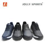 Venta caliente Zapatillas zapatillas para los hombres con la parte superior de PU