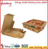 Paket, das Maschine herstellt, um Karton-Pizza/Tortenschachteln herzustellen