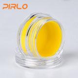 vasi di plastica del silicone 3G con la fodera variopinta del silicone antiaderante