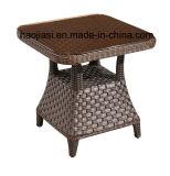 정원/안뜰 Rattan& 옥외/알루미늄 옆 테이블 HS1629et