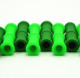 Горячие продажи силиконового каучука курения водопроводных труб из Китая на заводе