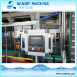 6-6-2 tipo linear o rotatorio que bebe el equipo/la máquina de relleno del agua 5L