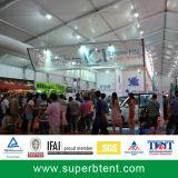منشرة داخليّة---ضخمة معرض خيمة لأنّ 500 الناس ([هس40/4.0-5])