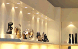 Plafonniers LED Design spécial pour l'Downlighter