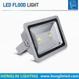 販売のEpistar熱いチップ高い発電150W LEDの屋外のフラッドライト