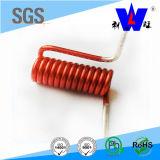 Stab-Rod-Wirewound Drosselspule 10uh für Automobil