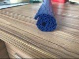 Cinghia modulare del trasportatore di Hairise POM Matreial con colore blu