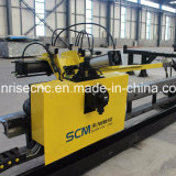 Global Source Clouded Maker Angle Punching Machine for Tower