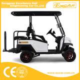 Gemaakt in China 4 de Elektrische Kar van het Golf Seater voor Verkoop