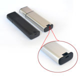 Speicher-grelles Laufwerk Firmenzeichen-Fotographie USB-2.0 mit Geschenk-Kasten
