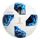 国際的レベルの薄板にされた革フットボールの製造者