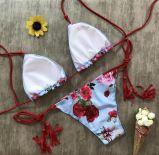 Всего продажи Sexy нижнее белье мода купальный костюм линии бикини одежда заводская цена