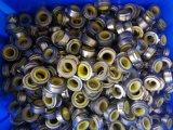 Ts16949工場供給の金属部分のオートバイの部品
