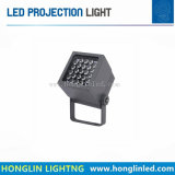 Projector do diodo emissor de luz da luz 40W 60W do assoalho do jardim do diodo emissor de luz de Hotsale