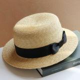 La mode de protection solaire chapeau de paille de l'homme Cap