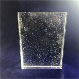 Cubo di cristallo di Galss della bolla per la decorazione della parete