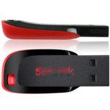 Флэш-накопитель USB Sdisk CZ50 128 ГБ 64ГБ 32ГБ 16ГБ 8 ГБ 4 ГБ мини-Перо диск диск USB 2.0 Исходный модуль памяти Memory Stick™