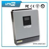Zonne Macht gelijkstroom Controlemechanisme aan AC van de Omschakelaar van de Last 3000va/24000W het Ingebouwde 24VDC 60AMP MPPT