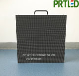 Hoher Auflösung LED-Bildschirm mit Pixel 3.91 mm für Innenstadiums-Hintergrund