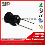 Inductores radiales de la potencia