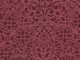 Tessuto domestico della tenda del jacquard del poliestere della tessile per i coperchi del sofà