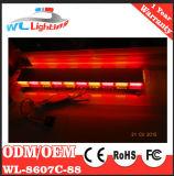 """47 """" 220W LEDの警告のストロボの警察のストロボのライトバー"""