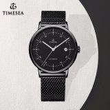 Het Polshorloge van de Klassieke Eenvoudige Mensen van de levering voor de Europese Markt van het Horloge