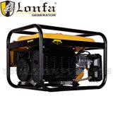 2.5Kw portátil GX200 Motor gerador a gasolina para uso doméstico com a Honda