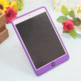 iPadの空気のための簡単で柔らかいシリコーンの裏表紙のケース