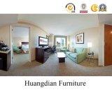 Dormitorio del hotel de Nueva York del mesón del jardín de Hilton (HD1051)
