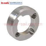 DIN 71752 ISO 8140のステンレス鋼のUリンク