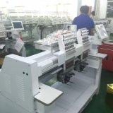 عادية سرعة تطريز آلة 2 دعوى رئيسيّة لأنّ [ت-شيرت] قبّعة تطريز في الصين