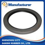 Sello de goma resistente del petróleo del marco de la fuente de la fábrica