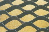 HDPE Geocells verwendet als Straße Contruction Materialien