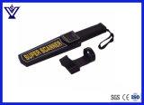 Garrett Super Scanner detector de metales de mano con la seguridad (SYTCQ-07)