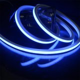 Indicatore luminoso al neon al neon luminoso eccellente della corda dell'indicatore luminoso IP68 del gel di silice