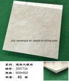 Tegel van het Porselein van de Steen van het Lichaam van de goede Kwaliteit de Volledige Marmeren