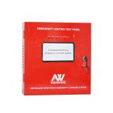 Asenware 비상사태 LED 점화 시험 제어반