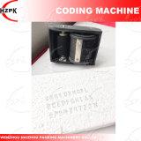 Stampatrice manuale/stampante della scatola per stampa della data dalla Cina