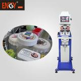Almohadilla semiautomático de 2 colores de la impresora para la venta