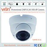 Cámara domo CCTV Hikvision HD de la red de cámaras IP cámaras de seguridad