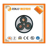 IEC Copper Conductor Steel Tape Armor PVC Insulation PVC Sheath POWER Cable Low Voltage 4core 16mm2